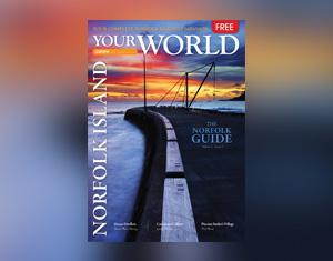 YourWorld
