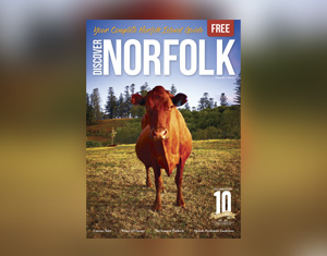 Discover Norfolk